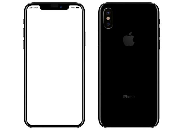 iPhone 8 sẽ là iPhone có màn hình 'khủng' nhất? - Ảnh 2.