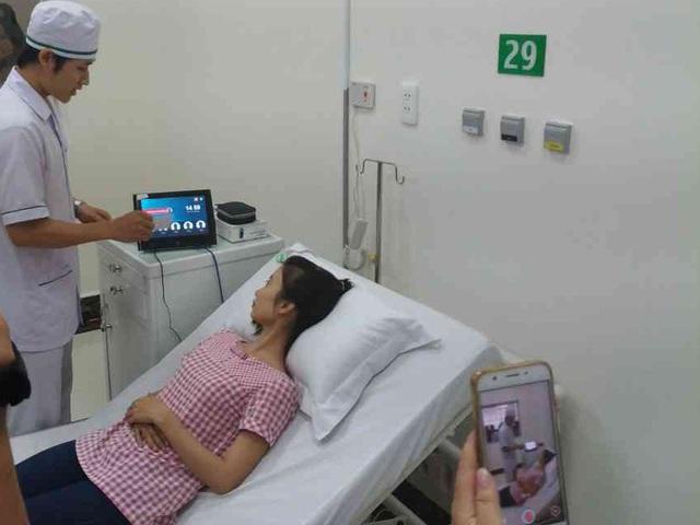 Unitech đưa giải pháp chăm sóc sức khỏe thông minh đến VN