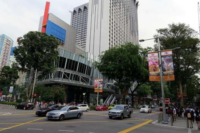 Năm 2022 Singapore đưa xe bus không người lái vào sử dụng - Ảnh 2.