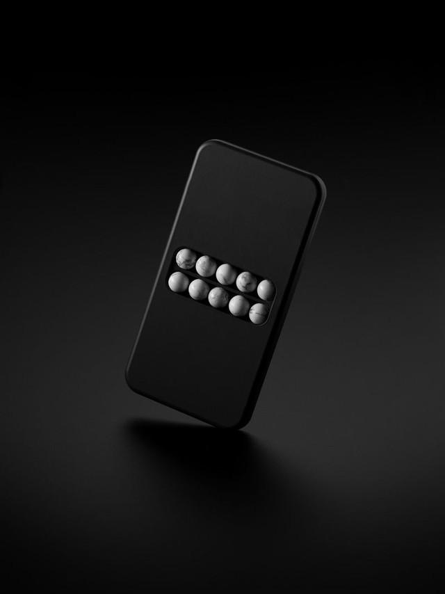 Thiết kế điện thoại để 'cắt cơn' cho 'con nghiện điện thoại' - Ảnh 3.