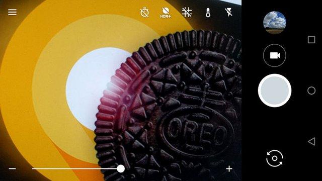 Những trải nghiệm chỉ có với Android Oreo - Ảnh 5.