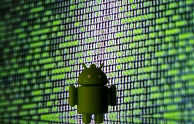 EU xem xét mức phạt kỷ lục với Android của Google - Ảnh 1.
