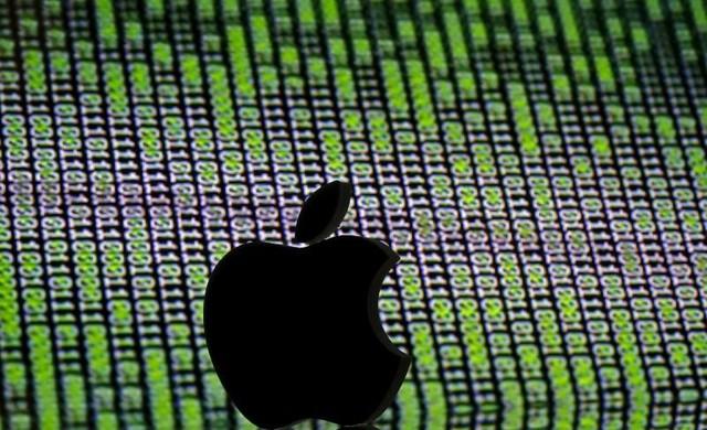 Apple bị chỉ trích vì khuất phục tại Trung Quốc - Ảnh 1.
