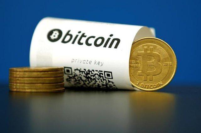 Bitcoin lại lập kỷ lục mới về giá quy đổi, đạt 3.451 USD - Ảnh 1.