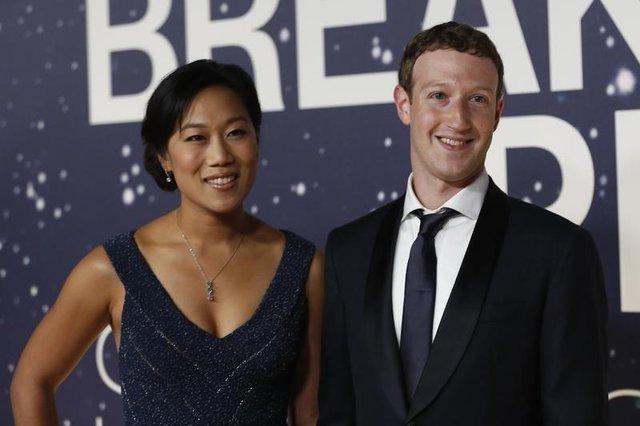 Lại dấy đồn đoán về tham vọng chính trường của ông chủ Facebook - Ảnh 1.