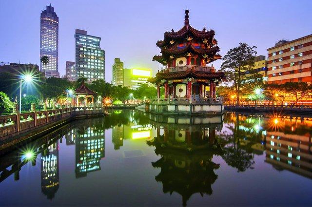 10 lý do để bạn vi vu ở Đài Loan - Ảnh 5.