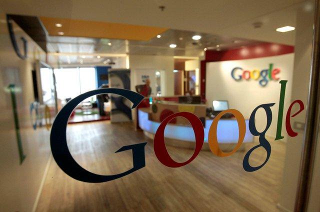 Google nâng cấp bảng cấp tin cạnh tranh Facebook - Ảnh 1.