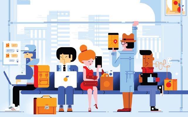 Điều gì thúc đẩy người tiêu dùng kết nối và mua hàng? - Ảnh 1.