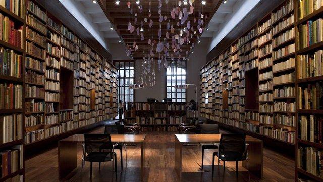 Địa chỉ đọc online miễn phí, hợp pháp nhiều sách kinh điển - Ảnh 1.