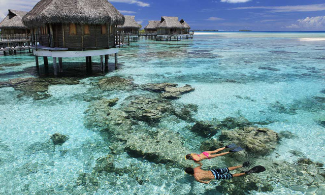 10 bãi biển đẹp nhất thế giới chờ bạn đến tắm - Ảnh 4.