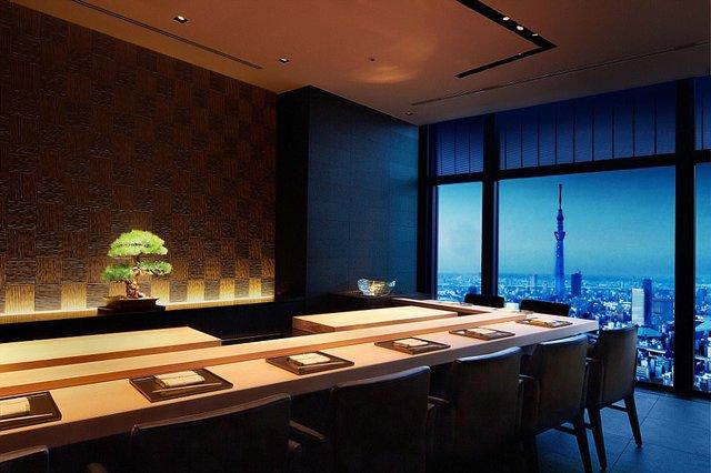 Ở Tokyo, khách sạn nào quyến rũ? - Ảnh 1.
