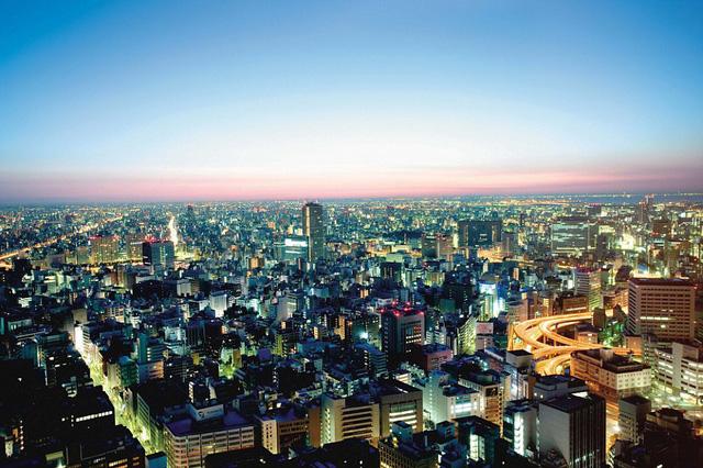 Ở Tokyo, khách sạn nào quyến rũ? - Ảnh 3.
