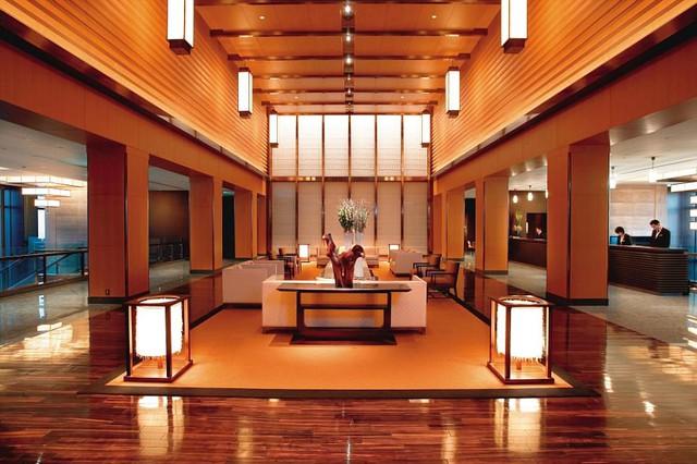 Ở Tokyo, khách sạn nào quyến rũ? - Ảnh 4.