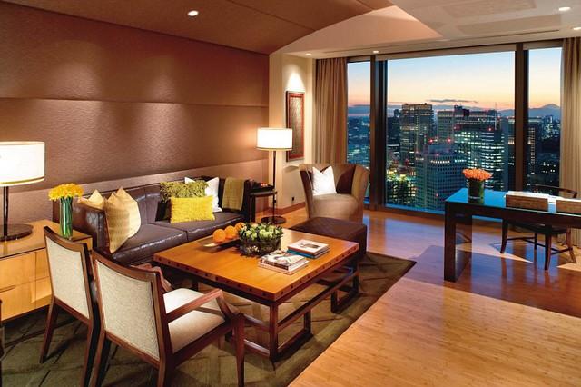 Ở Tokyo, khách sạn nào quyến rũ? - Ảnh 5.