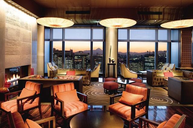 Ở Tokyo, khách sạn nào quyến rũ? - Ảnh 8.