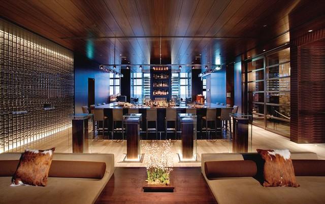 Ở Tokyo, khách sạn nào quyến rũ? - Ảnh 9.