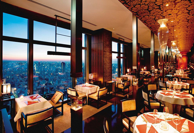 Ở Tokyo, khách sạn nào quyến rũ? - Ảnh 10.