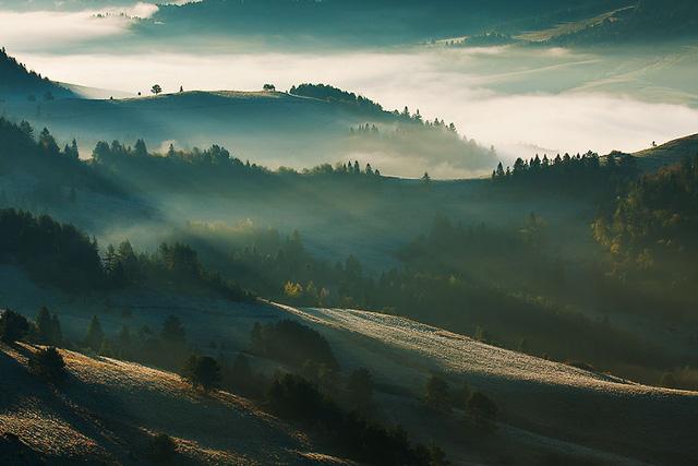 Lặng người vẻ đẹp nơi biên giới Ba Lan - Slovakia - Ảnh 10.