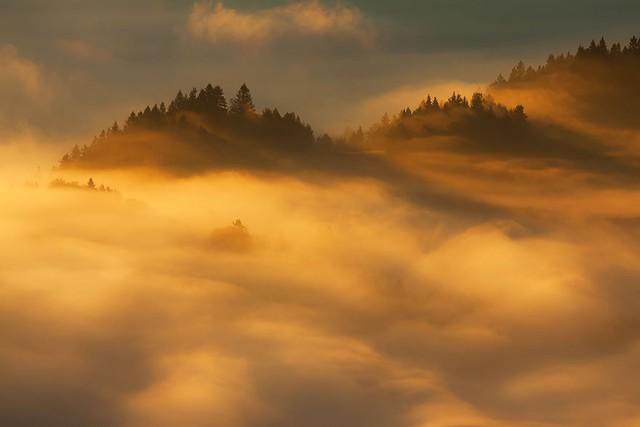 Lặng người vẻ đẹp nơi biên giới Ba Lan - Slovakia - Ảnh 15.