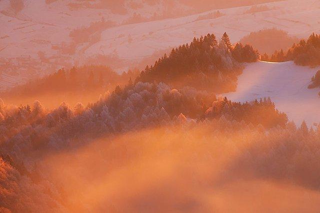 Lặng người vẻ đẹp nơi biên giới Ba Lan - Slovakia - Ảnh 17.