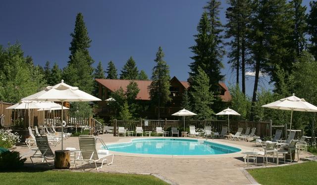 10 khu resort hấp dẫn nhất thế giới chờ bạn đến - Ảnh 21.