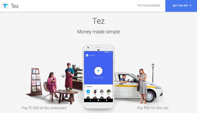 Google xâm nhập thị trường thanh toán trên di động tại châu Á - Ảnh 1.