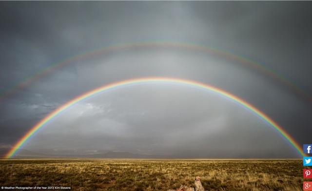 Du ngoạn qua những bức ảnh cực đẹp về thời tiết - Ảnh 11.