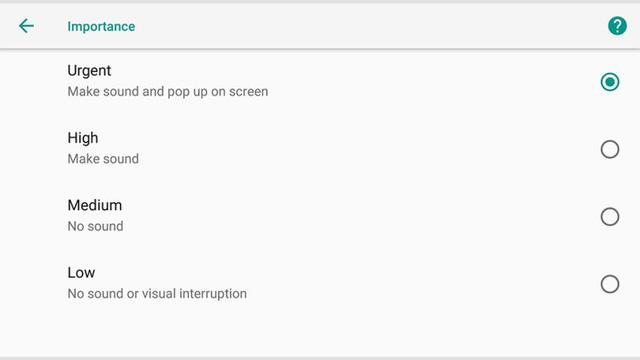 Những trải nghiệm chỉ có với Android Oreo - Ảnh 3.