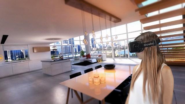 Bất động sản hưởng lợi lớn từ thực tế ảo (VR) - Ảnh 7.
