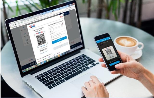 QR Pay: Ngân hàng vào cuộc, doanh nghiệp thấy cơ hội triệu USD