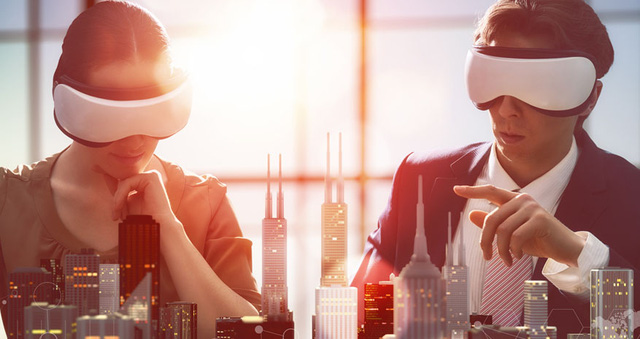Bất động sản hưởng lợi lớn từ thực tế ảo (VR) - Ảnh 9.