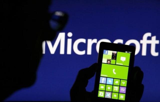 Windows Phone chính thức bị 'khai tử' - Ảnh 1.