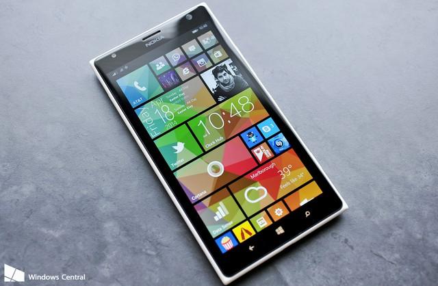 Windows Phone 8.1 bị khai tử từ hôm nay - Ảnh 1.