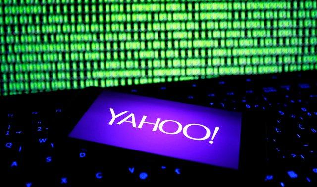 Xét xử một đối tượng trong vụ đánh cắp dữ liệu của Yahoo - Ảnh 1.