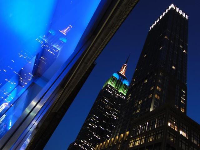 9 điểm lý tưởng nên ghé thăm khi đến New York - Ảnh 7.