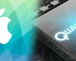 Qualcomm đẩy mạnh cuộc chiến pháp lý đấu Apple