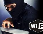 """Làm sao ngăn những kẻ """"câu trộm"""" wifi?"""