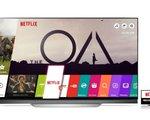 Netflix khuyên tận hưởng phim tốt hơn trên tivi LG