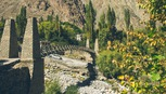 Turtuk - nét đẹp của ngôi làng nằm giữa biên giới Ấn Độ - Pakistan