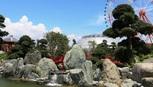 Đến Vinpearl Land Nha Trang thoả sức vui chơi ở 90 hạng mục