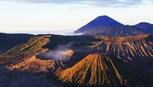 Đi Indo, ngắm bình minh núi lửa Bromo