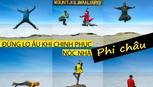 Kilimanjaro: Hết ngày dài lại đêm thâu, chúng ta đi leo núi Phi châu