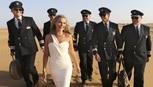 British Airways mời sao Hollywood hướng dẫn an toàn bay cho khách