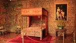 Tham quan tòa lâu đài của những quý bà ở Pháp