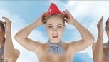 Chocotravel bị phản ứng vì clip quảng cáo người mẫu 'trần trụi'