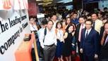 35% doanh nghiệp,tổ chức Việt Nam sẵn sàng cho cách mạng công nghiệp 4.0