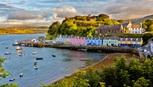 Scotland được bình chọn là 'nước đẹp nhất thế giới'