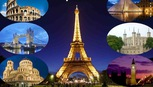 17 điều bất ngờ chờ bạn ở châu Âu