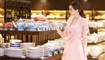 Hoa hậu Đặng Thu Thảo: 'Tôi là người phụ nữ cầu toàn'