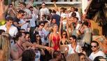 Croatia phạt tiền du khách ăn, uống và ngủ nơi công cộng